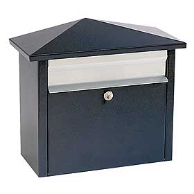 Wall Mounted Locking Mailboxes