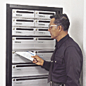 Data Distribution Officew Mailbox