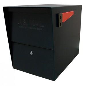 Mailboss Package Master Locking Mailbox